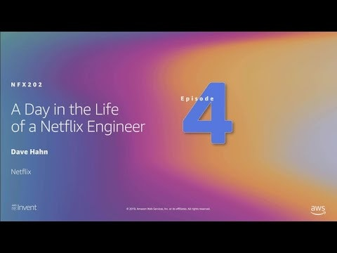 A Day In The Life Of A Netflix Engineer