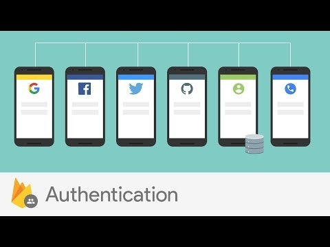 Introducing Firebase Authentication