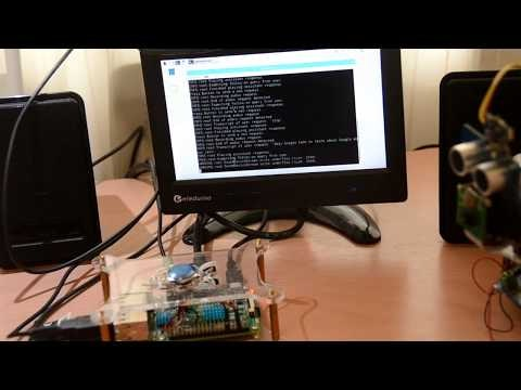 Raspberry Pi Actions on Google