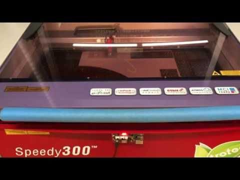 Laser Machine Sound Classification Test
