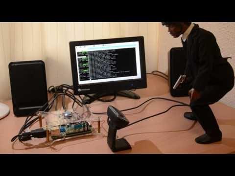 Raspberry Pi Actions on Google