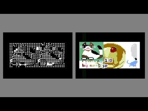 実行結果(YouTube)