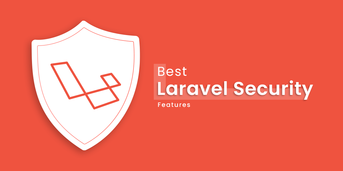 Laravel security features