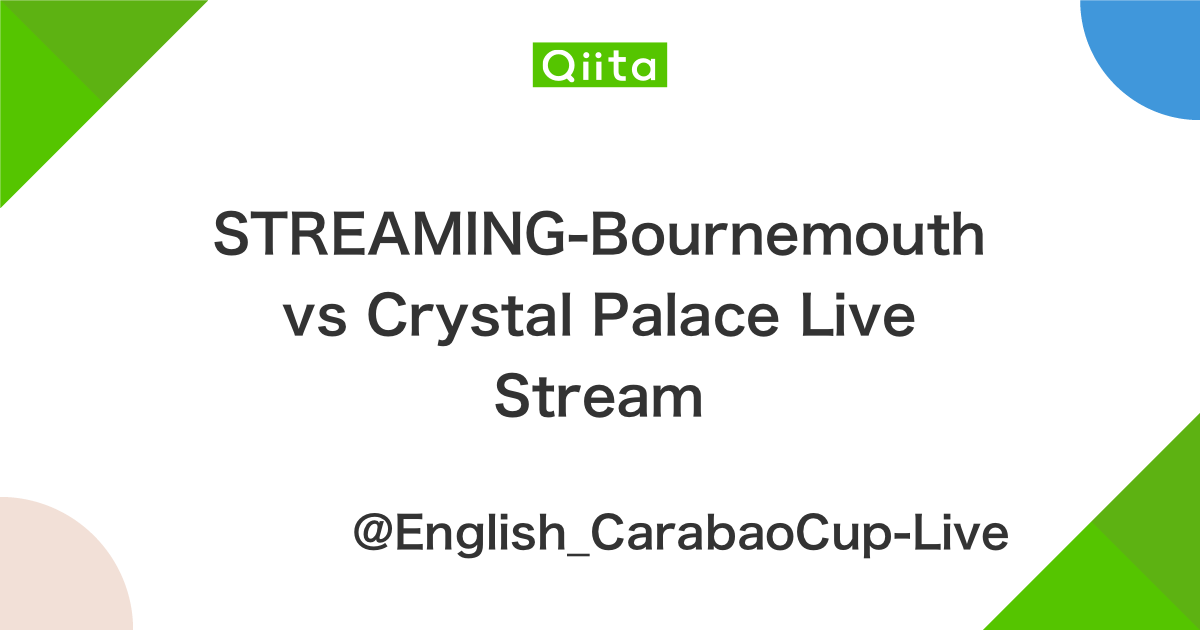 bournemouth vs crystal palace - photo #16