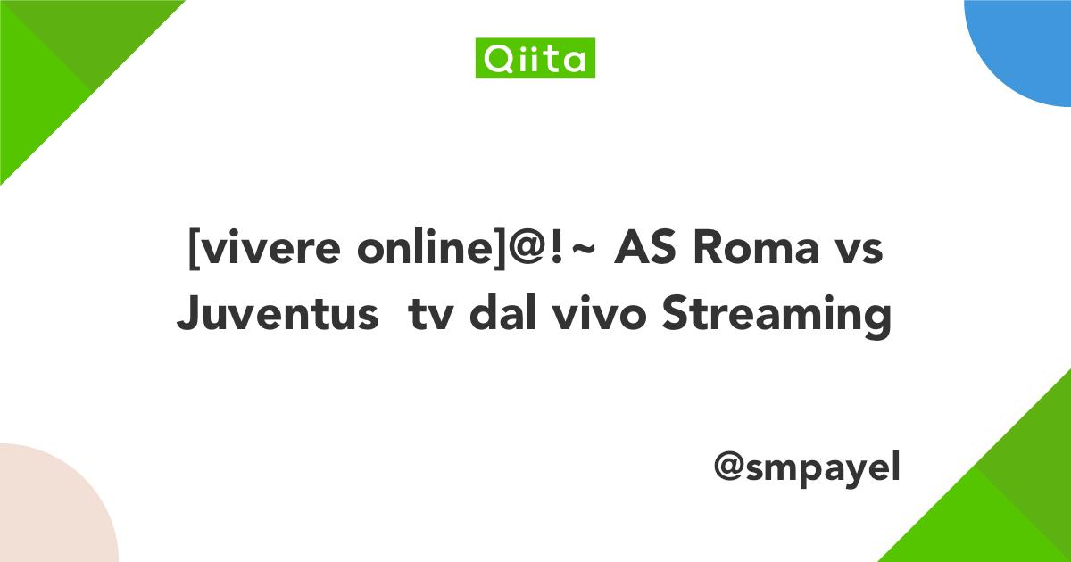 juventus vs roma - photo #20
