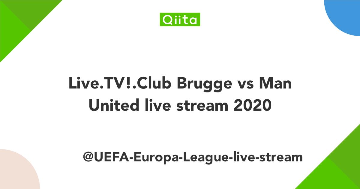man united vs club brugge - photo #37