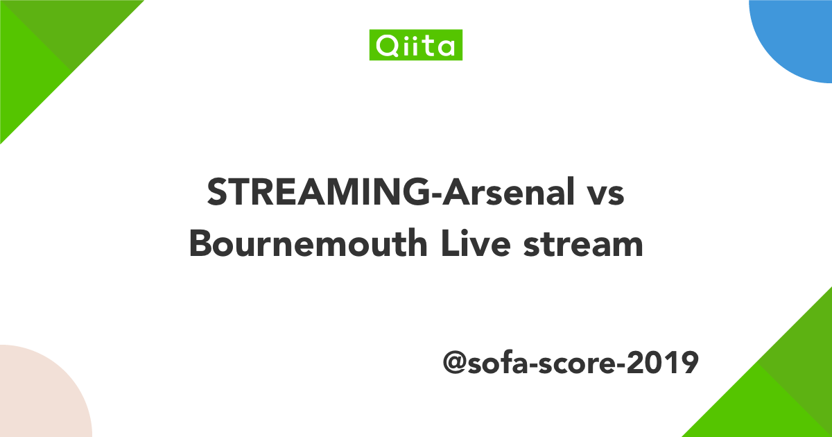 bournemouth vs arsenal - photo #19