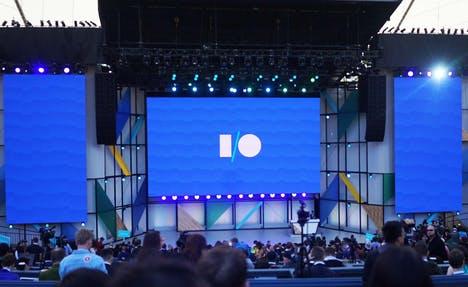 Google I/O 2018 Extended LiveViewing 福岡 #io18