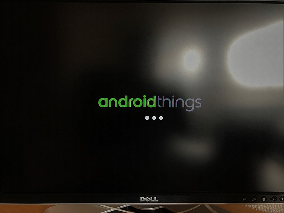LaunchAndroidThings