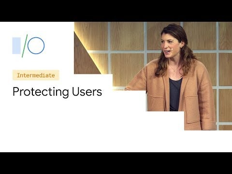 Protecting Users from Deception