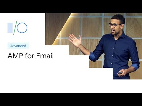 AMP for Email: Coming Soon to an Inbox Near You