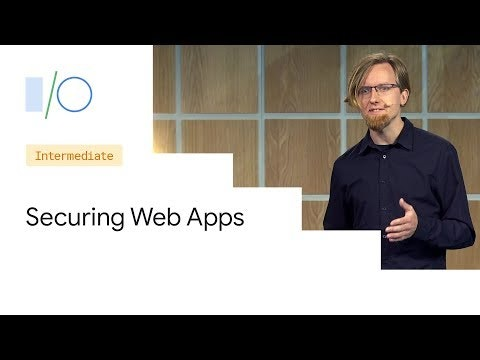 Securing Web Apps with Modern Platform Features