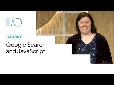 Google Search and JavaScript Sites