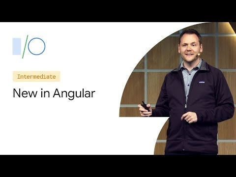 What's new in Angular