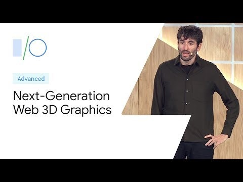 Next-Generation 3D Graphics on the Web