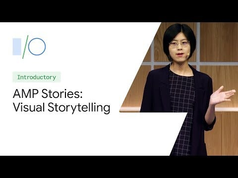 AMP Stories: Visual Stories for the Web