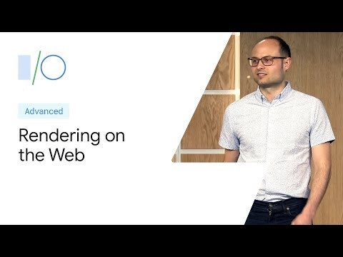 Rendering on the Web: Performance Implications of Application Architecture