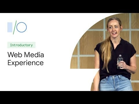 Anatomy of a Web Media Experience