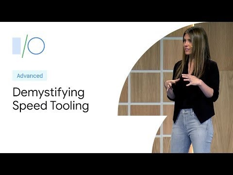 Demystifying Speed Tooling