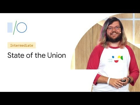 Google Search: State of the Union