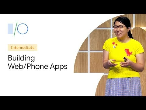 Build Fast and Smooth Web Apps from Feature Phone to Desktop