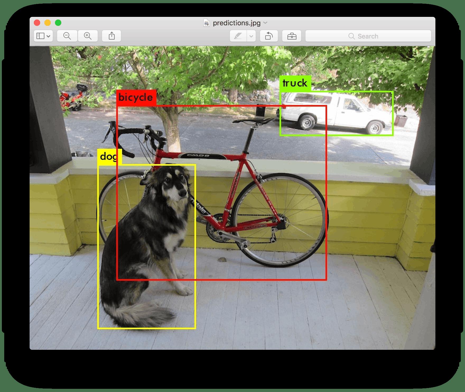 自前の画像をVoTTでアノテーションしてkeras-yolo3に呪腕のハサンを学習