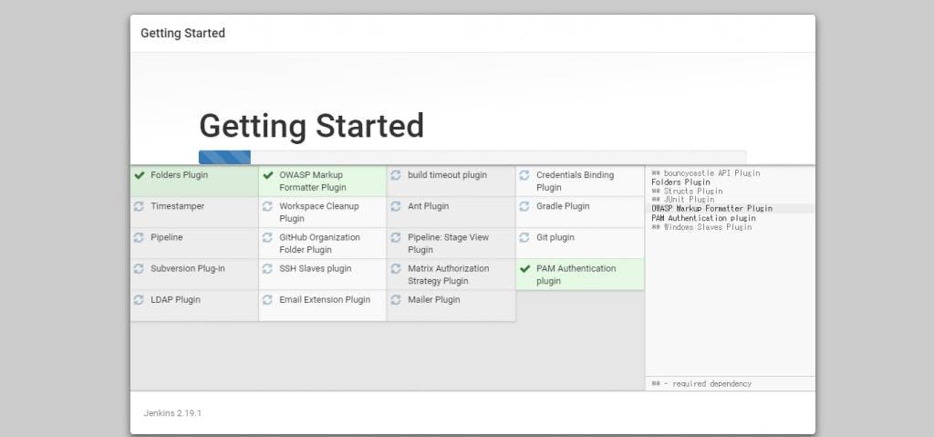 Jenkins + GitHubで、RailsのCIの仕組みを整える① - Qiita