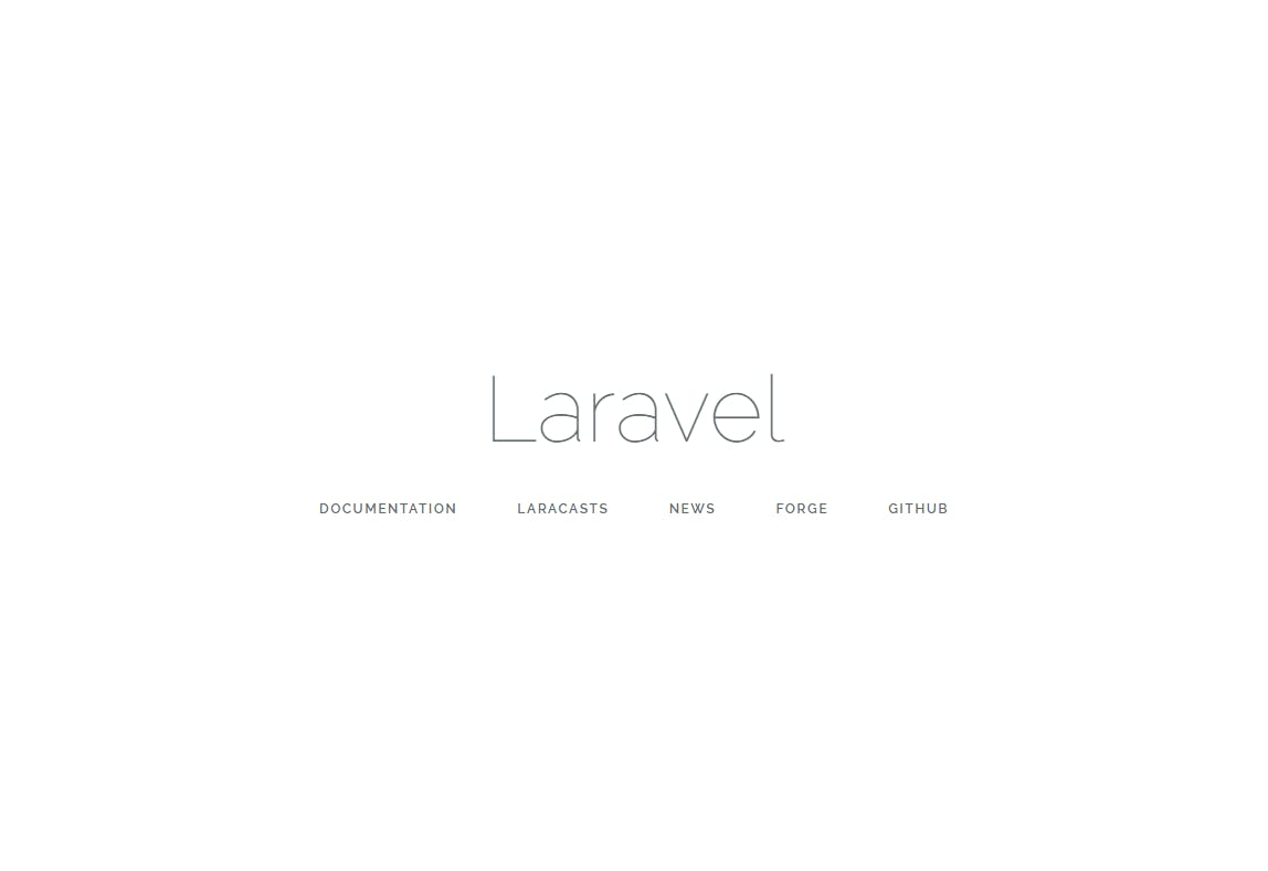crud-d-scaffoldを使って、Laravel5 6でブログコンテンツを爆速構築する
