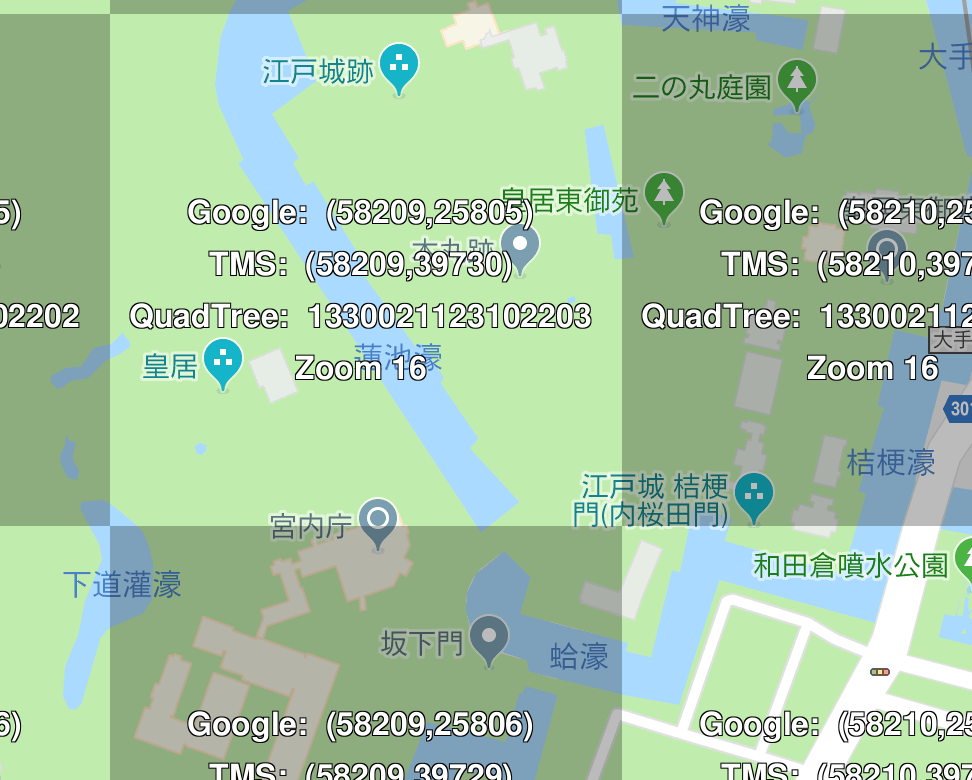 quadkey_with_googlemap
