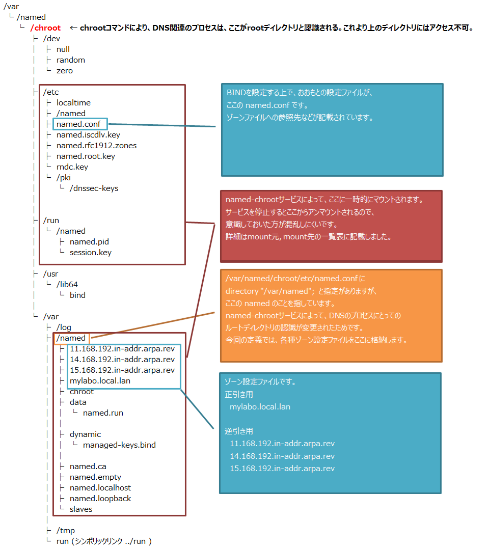 DNSインストールディレクトリ構成.png
