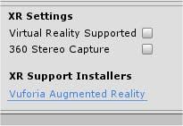 VuforiaとUnityでコードを書かずに始められる簡単AR開発 - Qiita