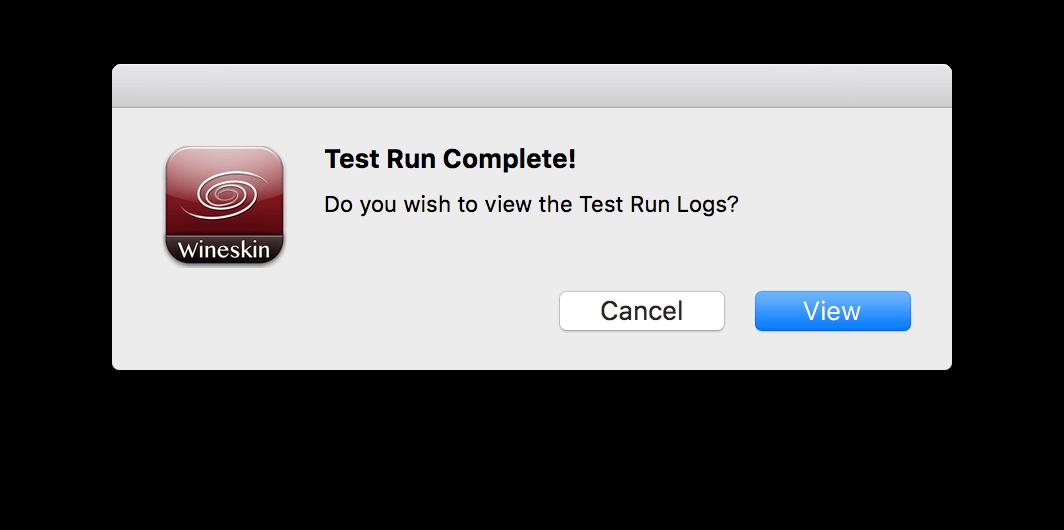 WineskinでMacでもWindowsアプリ(東方とか)を動かすまとめ - Qiita
