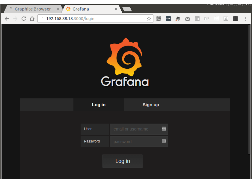 Grafanaのトップ画面.png