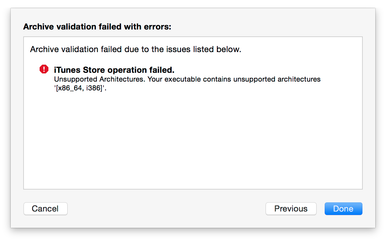 iTC-Unsupported-Archs.png