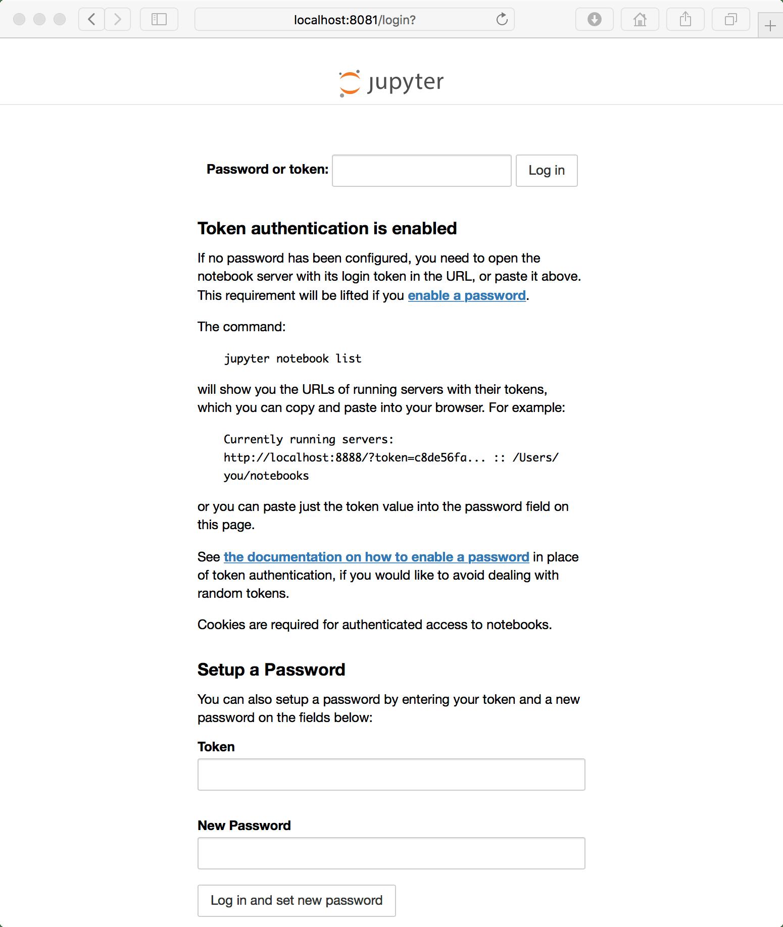 Tensorflowのdockerを使ってみる(macOS) - Qiita