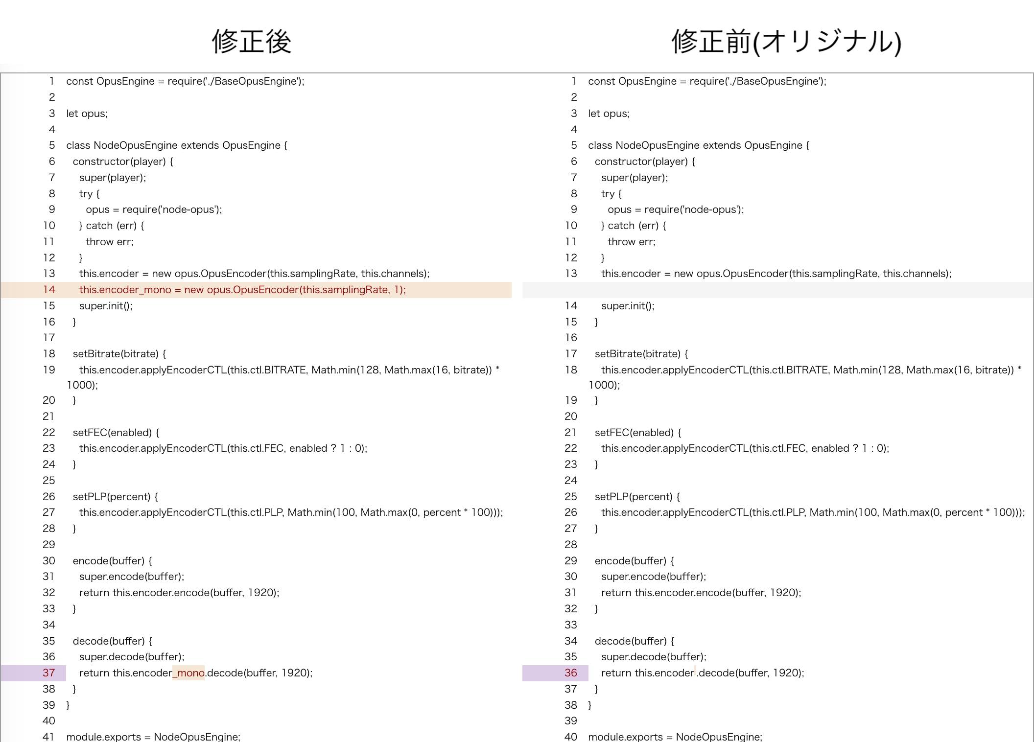 discord js でボイスチャットを音声認識してテキストログを取る - Qiita