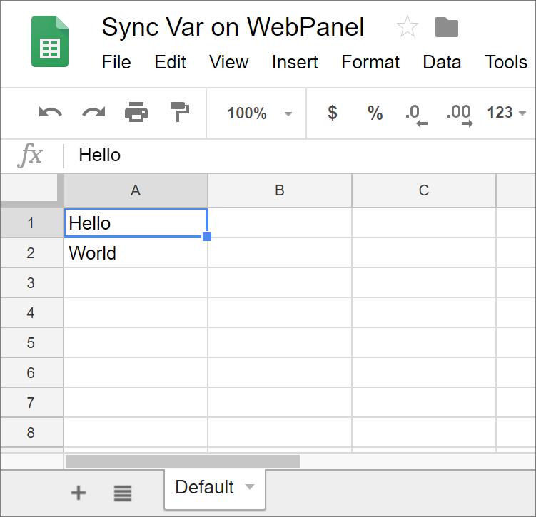 GoogleDrive画面