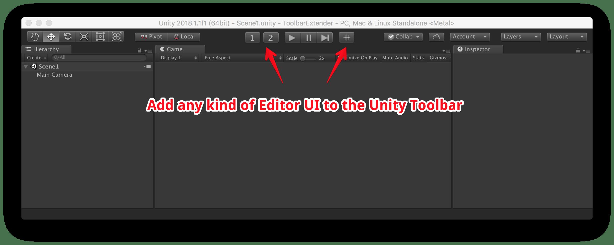 Unity】GitHubリポジトリの紹介 - Qiita