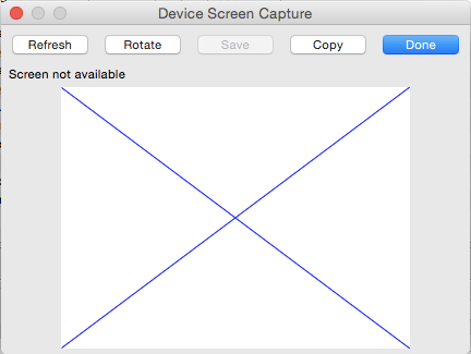 Device Screen Capture