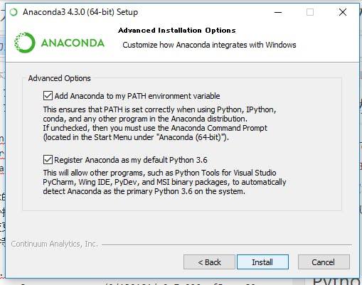 決定版】WindowsでPythonを使って『機械学習』を学ぶための環境構築 - Qiita