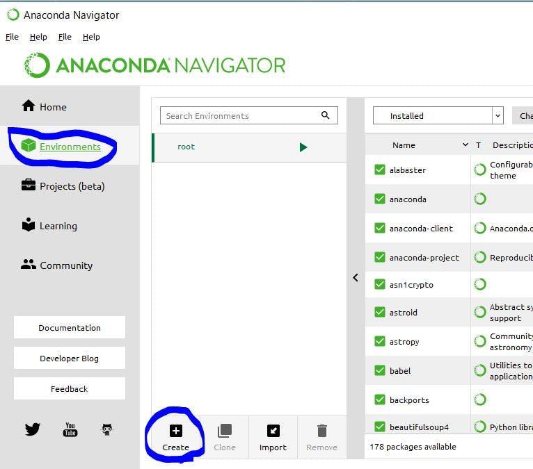 OpenCV4 0とPython3 7をAnacondaでWindows10へインストール - Qiita