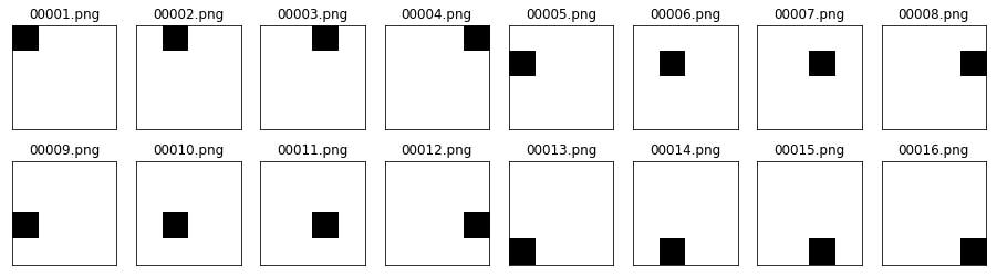 Python3+OpenCVで静止画から動画を作成する - Qiita