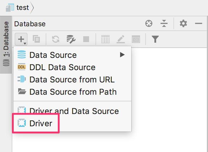 DataGripからJDBC経由でAthenaを利用する - Qiita