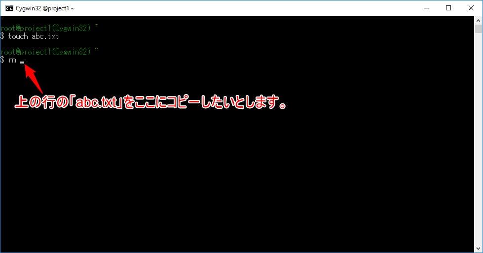 コンソール画面での文字列のコピーについて-a.png