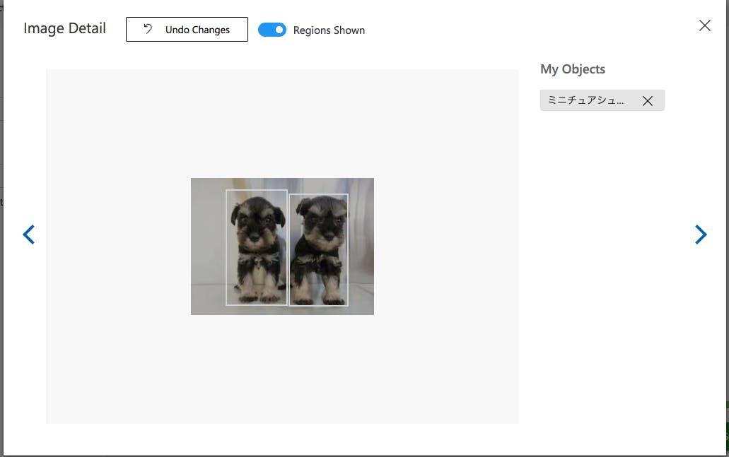 Custom Vision: dog-detection - Training Images 2018-09-27 18-03-03.png