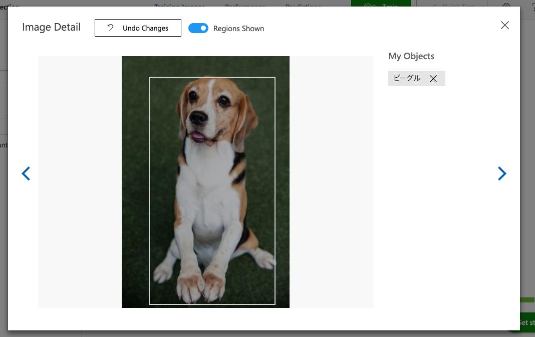 Custom Vision: dog-detection - Training Images 2018-09-27 17-52-27.png