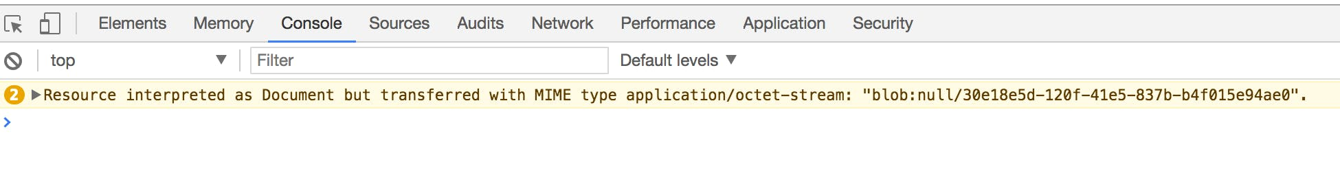 JavaScriptで動的に作成したテキストファイルをダウンロード - Qiita