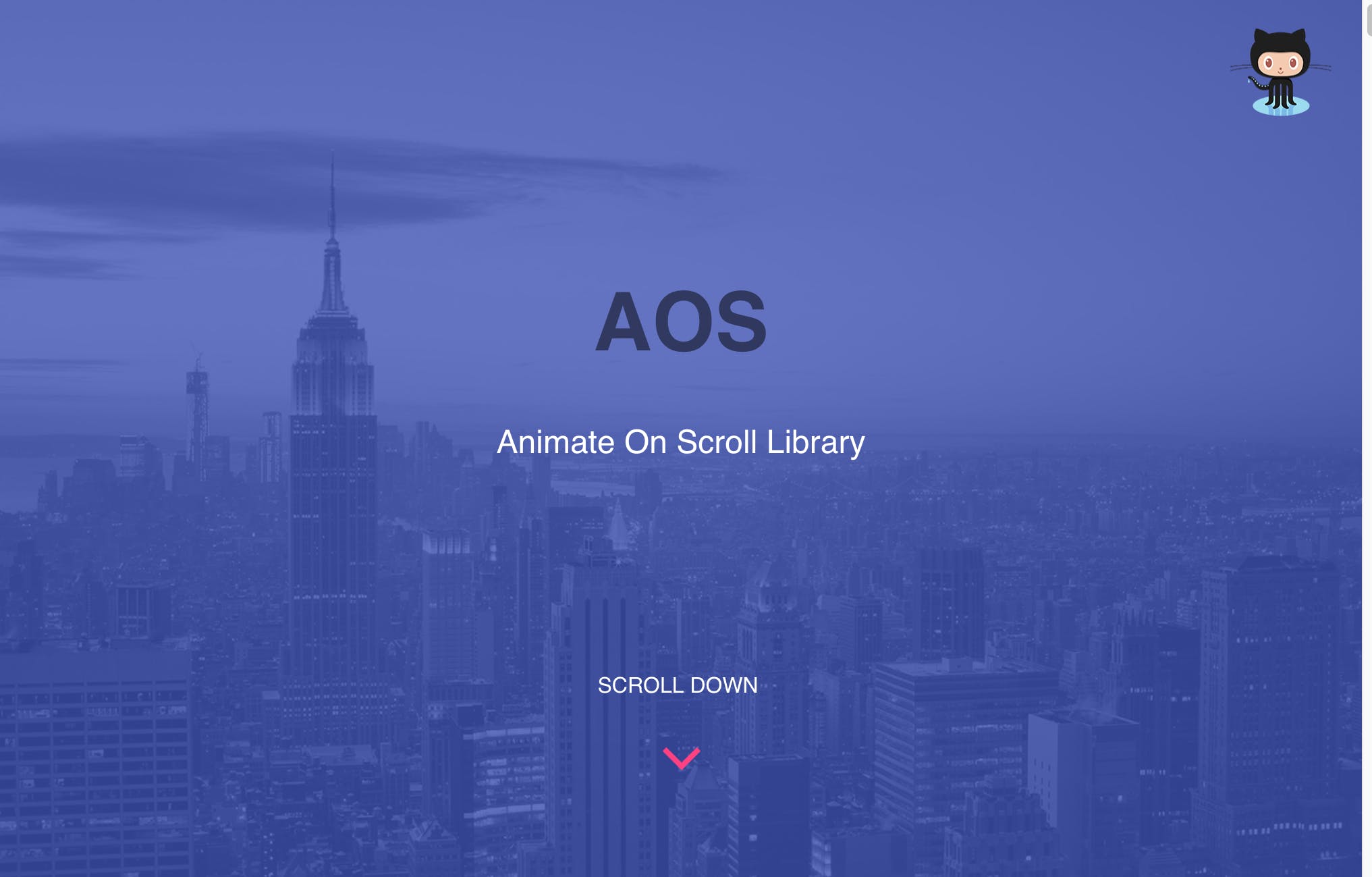 AOS   Animate on scroll library.png