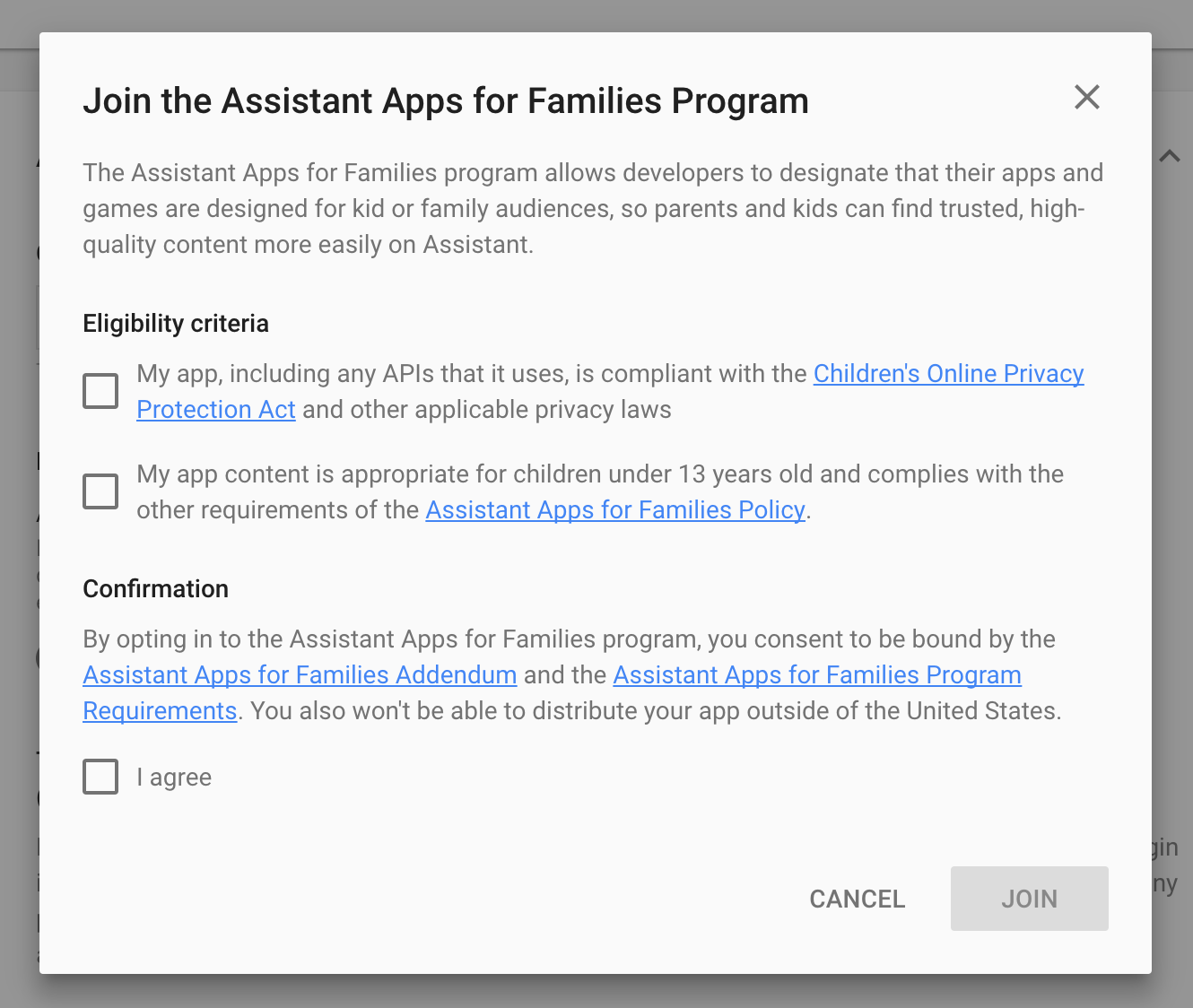GoogleHome_Join the Assistant Apps for Families Program.png