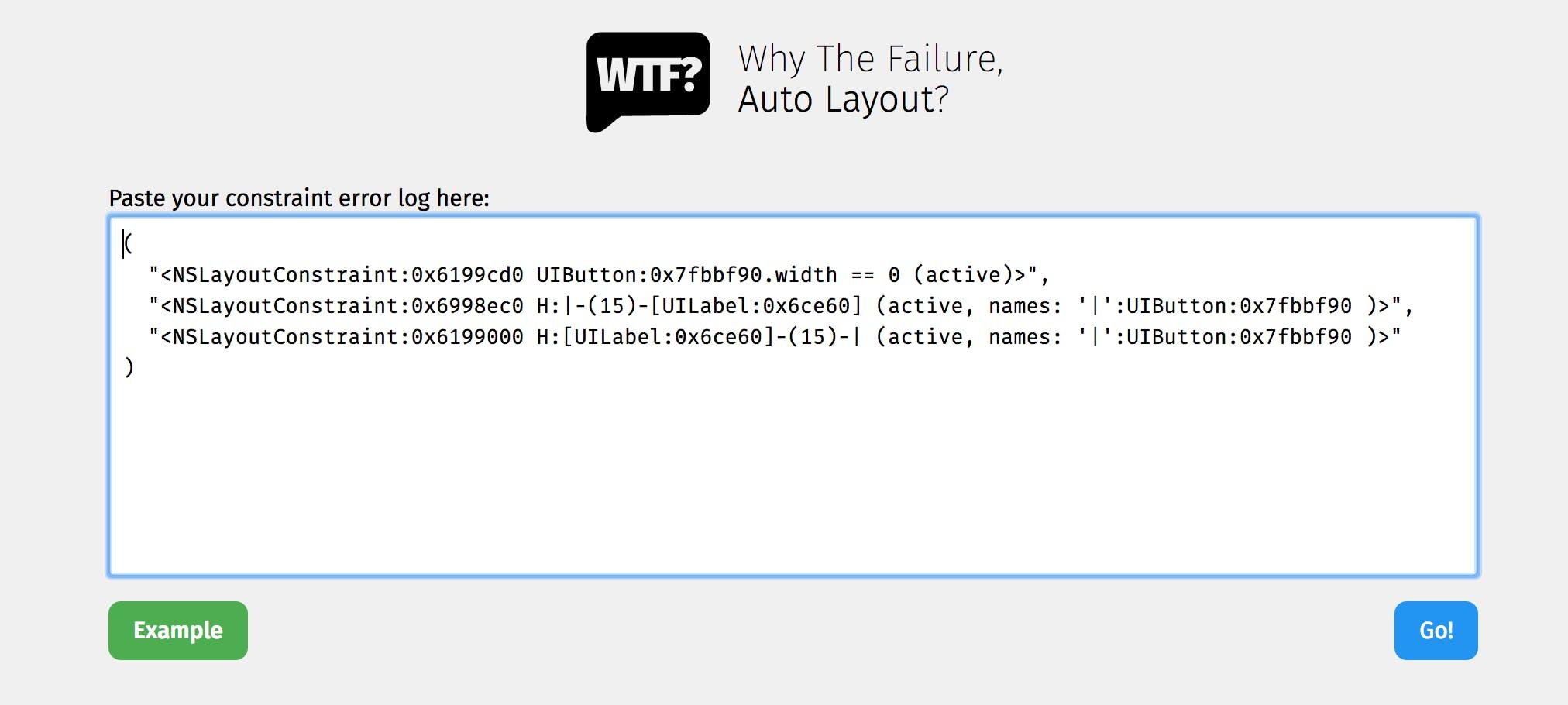 Swift]脱AutoLayoutでTableViewのスクロールを滑らかにする - Qiita